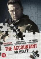 ACCOUNTANT, THE |S DVD BI