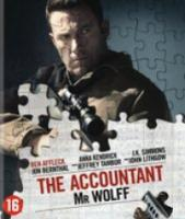 ACCOUNTANT, THE |S BD BI