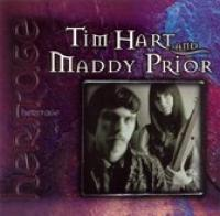 Tim Hart and Maddy Prior