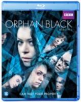 Orphan Black  Seizoen 3 (Bluray)
