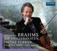 Brahms Sonatas To Celebrate The 30Th Performing Ju