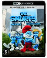 De Smurfen (4K Ultra HD Bluray)