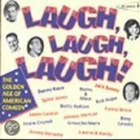 Laugh, Laugh, Laugh An Anthology OF American