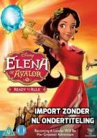 Elena of Avalor  Ready To Rule [DVD]