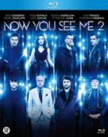 Now You See Me 2 (Bluray steelbook)
