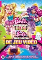 BARBIE IN VIDEO GAME HERO (D|F)