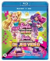 BARBIE IN VIDEO GAME HERO (D|F) [BD|COMBO]