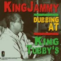 Dubbing At King Tubbys