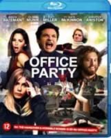 Office Party! (Bluray)