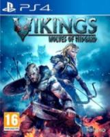 PS4 Vikings – Wolves of Midgard