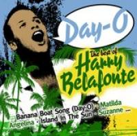 DayO! The Best Of Harry Belaf