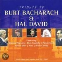 Tribute To Burt Bacharach & Lyndon David Hall