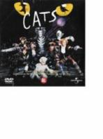 Cats: The Musical (Eng) [blokker]