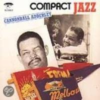 Compact Jazz: Cannonball Adderley