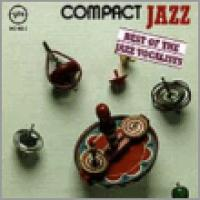 Compact Jazz: Best Of Compact Jazz Vocalists