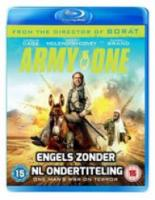 Army Of One [Bluray]