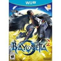 Bayonetta 2 (Bayonetta 1 NOT INCLUDED) |WiiU