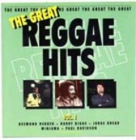 The Great Reggae Hits 1