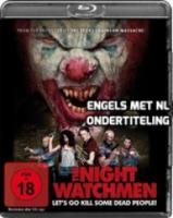 The Night Watchmen [Bluray]