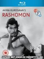 Rashomon (Bluray) [1950]