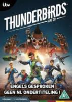 Thunderbirds are Go Series 2 Volume 1 [DVD] [2016]