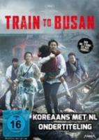 Train to Busan (Aka Busanhaeng) [DVD]