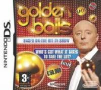 Golden Balls |NDS