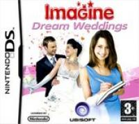 Ubisoft Imagine Dream Weddings, NDS