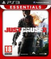 Just Cause 2 (Essentials) |PS3