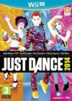 Just Dance 2014 |WiiU