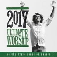 Ultimate Worship 2017 (2Cd)