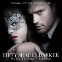 Fifty Shades DarkerScore