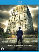 The Raid (Bluray)