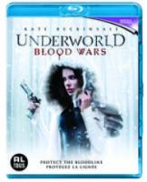 Underworld : Blood Wars (Bluray)