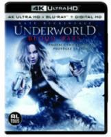 Underworld : Blood Wars (4K Ultra HD Bluray)