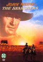 SEARCHERS, THE |S DVD NL