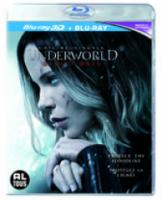 Underworld : Blood Wars (3Dbluray)