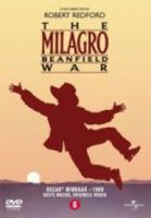 Milagro Beanfield War