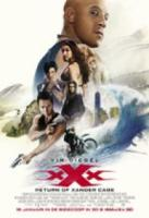xXx: The Return of Xander Cage (Bluray)