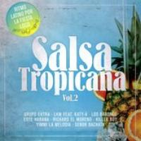 Salsa Tropicana Vol.2