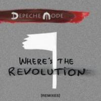 Where's The Revolution (Remixe