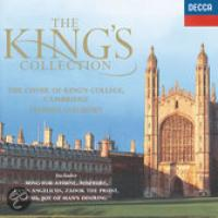 The King's Collection | Cleobury, King's College Cambridge
