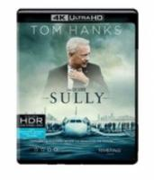 Sully (4K Ultra HD Bluray)