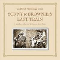 Sonny & Brownie's Last..