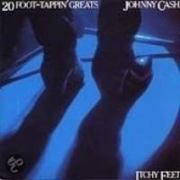 Itchy Feet: 20 FootTappin' Greats
