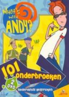 What's With Andy (2dvd)