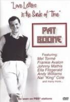 Pat.=Trib= Boone  Love Letters In The..