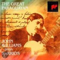 From The Jungles of Paraguay  John Williams plays Barrios