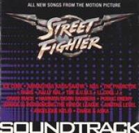 Original Soundtrack  Street Fighter