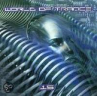 World Of Trance 15